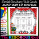 Modal Auxiliaries Task Card Activity Bundle