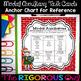 Modal Auxiliaries Task Card Activity Bundle