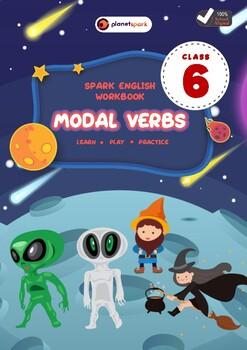 Modal Verbs Grade 6