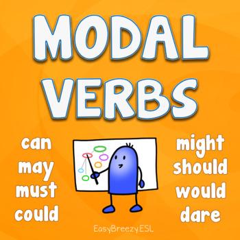 Modal Verbs Grammar Review
