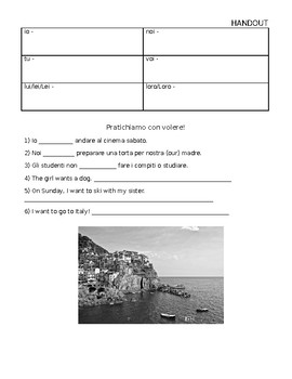 Modal Verbs Guided Notes