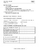 Modal Verbs - can - could - Worksheet