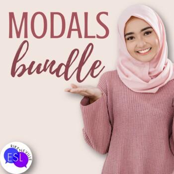 Modals Grammar BUNDLE