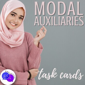 Modals in Review Task Cards