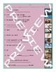 Modals of Regret with Wish 3 Photo Worksheet Set