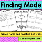 Mode Notes