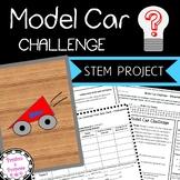 Model Car Challenge S.T.E.M. Project