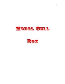 Model Cell Box