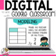 Model Equivalent Fractions for Google Classroom