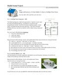 Model Home Project (Scale Factors)