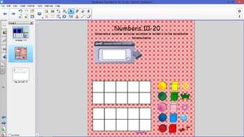 Model Numbers 1-20
