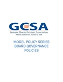 Model Policy Series: Board Governance Policies