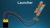 Model Rocket Circuitry