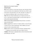 Model Synthesis Essay--High Student Interest