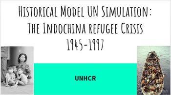 Model United Nations Unit : MUN 101
