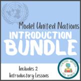 Model United Nations  BUNDLE