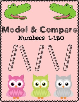 Model and Compare Number 1-120