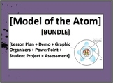 Atomic Structure & Model of the Atom BUNDLE