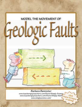 Model the Movement of Faults