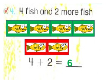 Modeling Addition for Visual Learners