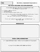 Modeling Algebraic Expressions
