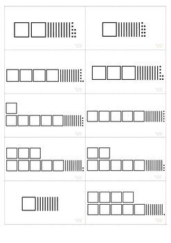 Modeling Decimals-Manipulatives and Pictorials 3-5th(Dual Gomez y Gomez)