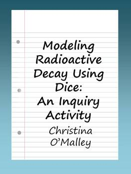 Teaching radioactive dating