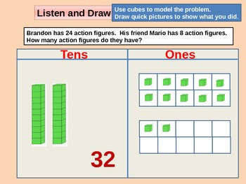 Modeling Regrouping in Addition for Visual Learners