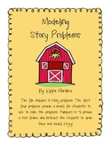 Modeling Story Problems