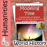 Modeling Time: A History & Science Project on Ancient Megaliths and Astronomy