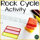 Rock Cycle Activity