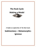 Modeling the Rock Cycle_ A Lab