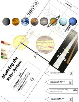 Modeling the Solar System