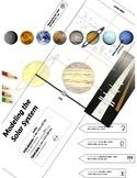 Modeling the Solar System