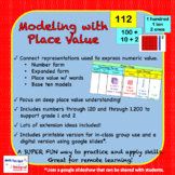 Modeling with Place Value