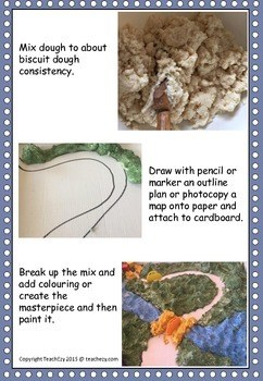 Modelling Clay Recipe
