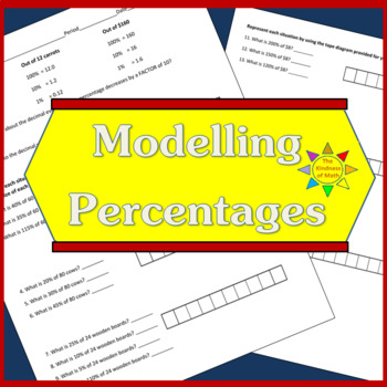 Modelling Percentages