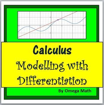 Modelling with Differentiation