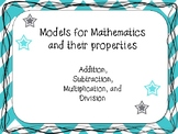 Models for Mathematics and their Properties