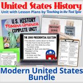 Modern America Bundle {U.S. History}