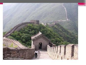 Modern China research project