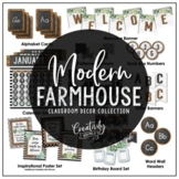 Modern Farmhouse Complete Collection