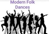 Modern Folk Dances