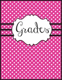 Modern Grade Book Cover