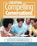 Modern Living - Section D from Creating Compelling Conversations