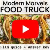 Modern Marvels Episode Guide: Food Trucks