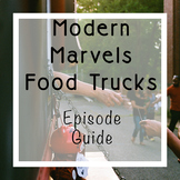 Modern Marvels Episode Guide: Food Trucks