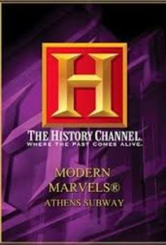 Modern Marvels: Titanic fill-in-the-blank movie guide