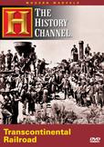 Modern Marvels Transcontinental Rail Road/PlayPosit