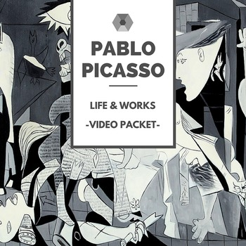 Modern Masters: Pablo Picasso Documentary Viewing Guide